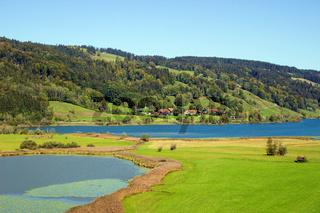 Der Grosse Alpsee 004. Deutschland