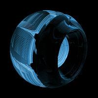 Sci-Fi Element For Spaceship, Futuristic Concept