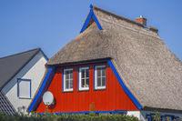 House in Wieck