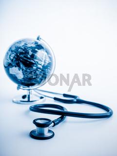Global healthcare