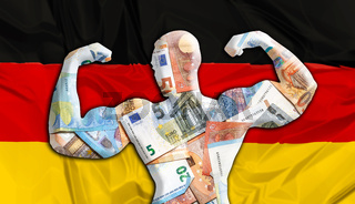 Germany Strong Euro