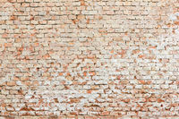 Urban dirty brick wall. Texture and design concept.