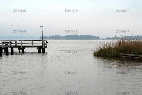 Landscape 008. Fischland Darss Zingst. Germany