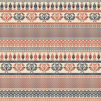 Palestinian embroidery pattern 141