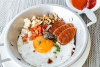 Thai Egg frying pan