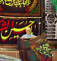 carpets shop Tehran Grand Bazaar