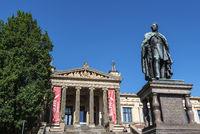 state museum, art museum, Schwerin, Mecklenburg-Western Pomerania, Germany, Europe