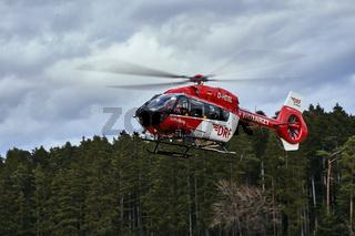 Airbus Helicopters H145 von der DRF