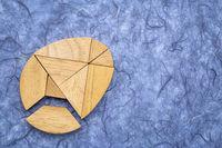 egg version of tangram