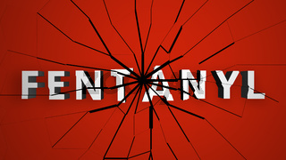 Fentanyl, an opiate drug widely used in the western world