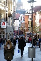City stroll Aschaffenburg