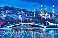 Melike Hatun Mosque