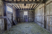 Old Horse Barn at Wilder Ranch State Park