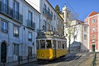 cityscapes of Lisbon V