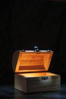 small treasure chest variation