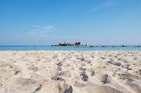 Palombaggia - Tamaricciu - Corsica
