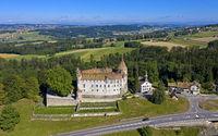 Schloss Oron