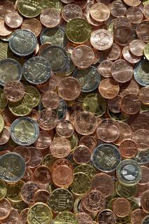 Euromuenzen, Hartgeld