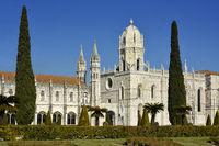 Lisbon - jeronimos Monastery