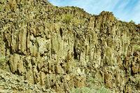Volcanic rock,  Stony Canyon