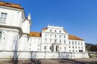 Oranienburg Palace, Brandenburg, Germany