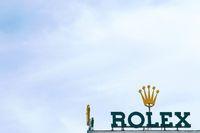 Rolex business building Frankfurt
