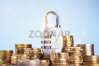 Geld und Sicherheit