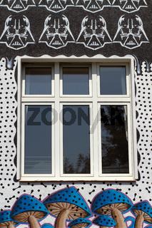 Fenster 0198. Berlin