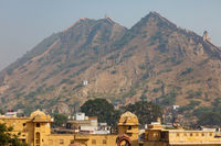 Temples and Forts of Jaipur