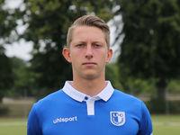 Marvin Temp (1.FC Magdeburg, DFB 3.Liga Season 2019-20)