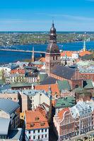 Dome Cathedral, Riga, Latvia