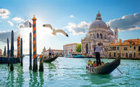 Day in Venice