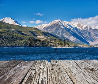 Rocky Mountains, Colorado, USA