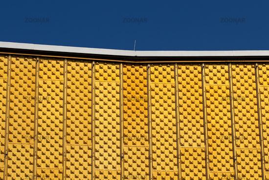 Philharmonie Concert Hall 003. Berlin