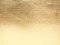 Gold painted wood texture