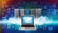 Internet cloud server Computing
