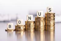 Rising bonus
