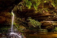 Pool of Siloam Blue Mountains Australia