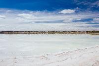 Lake Bolac Salt Lake