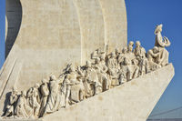 Monument of the Discoveries - Lisbon