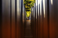 Berlin, Germany, Memorial, Holocaust victims, Tourists, architecture, art, block, Europe, fascism, museum