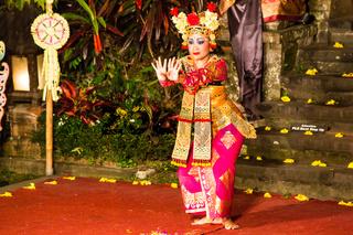 Balinese Night Show