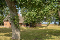 Frisian house