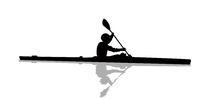Kayak athlete 5