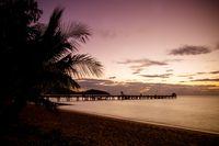 Palm Cove Sunrise