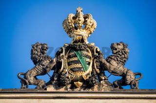 Chemnitz, Wappen