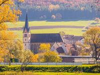 St. Conrad Catholic Church Geisingen-Gutmadingen