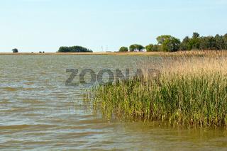 Landschaft 009. Fischland Darss Zingst. Deutschland