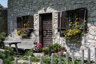 House on Kampenwand Bavaria
