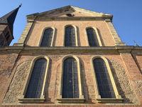 Trier - Trierer Dom, Deutschland